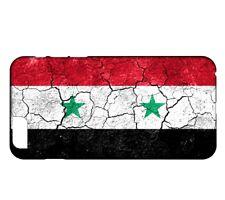 Coque iPhone PLUS 8+ Drapeau SYRIE 03