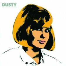 DUSTY SPRINGFIELD THE SILVER COLLECTION CD POP NEW
