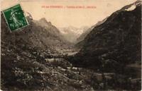 CPA Ax les Thermes Vallées d'Orlu, Orgeix (647009)