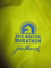 April 2013 Adidas 117th B.A.A. BOSTON MARATHON ClimaPROOF (MED) Running Jacket