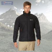 Berghaus Men's Rannoch Waterproof Hydroloft Breathable Insulated Jacket - New
