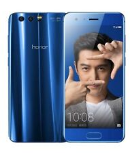 Huawei Honor 9 - 64GB - Blue (Unlocked) Smartphone