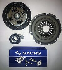 Kupplung +Sachs Zentralausrücker Opel Astra G F Corsa C Vectra B 1,8 16V 839001