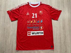 NIT HAK Norwegen Handball Trikot Norway Shirt Jersey Select Gr. L #21