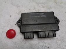 KAWASAKI ZX6R ZX 636 600 NINJA MOTORBIKE CDI ECU BLACK BOX IGNITER 21119-1608