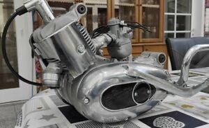 Simson KR51/1 Schwalbe Motor regeneriert M53 Motor