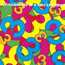 Spacemen 3 Recurring 180gm Vinyl LP Record & MP3! spectrum/spiritualized! NEW!!!