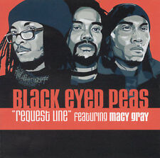 Request Line [US] [Single] by The Black Eyed Peas (CD, Mar-2001, Interscope...