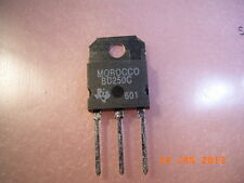 Bd250c PnP - 100v 25a to-218 Texas Instruments