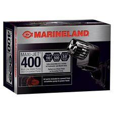 Marineland Maxi Jet 400 Aquarium Powerhead Pump 110/500gph