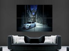 BMW M5 SERIES CAR  POSTER PRINT GIANT
