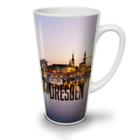 Germany Sun Set NEW White Tea Coffee Latte Mug 12 17 oz | Wellcoda