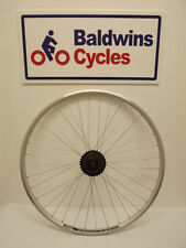 Wheels and Wheelsets for Road Bikes-Touring with 5 Speeds