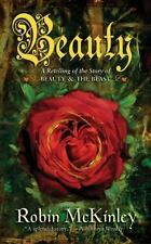 Beauty: A Retelling of the Story of Beauty and the Beast McKinley, Robin Mass M