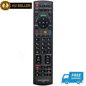 New N2QAYB000748 Remote for Panasonic TV TH-L32E5A TH-L42E5A THL32E5A THL42E5A
