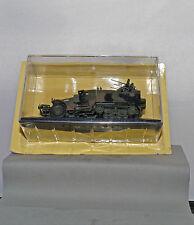 EAGLEMOSS DIECAST 1:43 - REF.NO.EX02 M16 MGMC HALF TRACK US ARMY AACHEN 1944