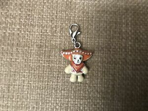 Ganz Webkinz Poncho Charm Chihuahua Sombrero