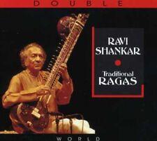 Ravi Shankar - Traditional Ragas [New CD] Germany - Import
