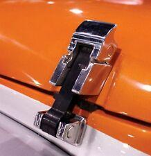 Hood Latch Assembly-Sport Rampage 74335 fits 2007 Jeep Wrangler