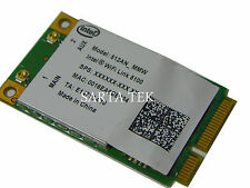 Intel WiFi Link 5100 512AN_MMW Dual Band 802.11b/a/g/n PCIe full size