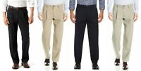 NEW Men's Dockers Pants Easy Khaki Classic Fit Stretch size 30 32 33 36 38 40 42