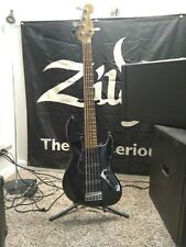 2008 American Fender Jazz 5-String Bass