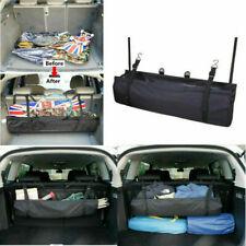 Car Trunk Organizer Large Collapsible Adjustable Backseat Storage Bag Waterproof