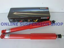 KONI Adj Rear Shock Absorbers to suit Holden Gemini Wagon Van TX TC TD TE TF TG