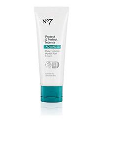 2 XNo7 Protect & Perfect Intense Advanced Daily Hydration Hand & Nail Cream-75ml