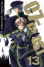 07-GHOST, Vol. 13-ExLibrary