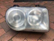 2005-2010 Chrysler 300 Passenger Side Right Headlight Head Light Xenon HID