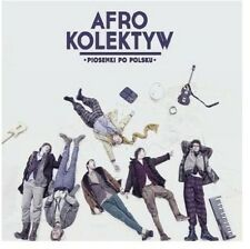 Afro Kolektyw - Piosenki Po Polsku [New CD] Germany - Import