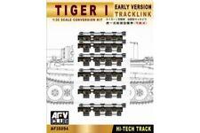 AFV Club AF35094 1/35 Tiger I Early Version Track Link (workable)