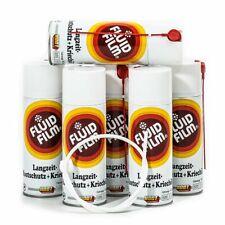 Fluid Film AS-R 400 ml Sprühdose 6er Pack+Sonde 60 cm Hodt Rostschutz