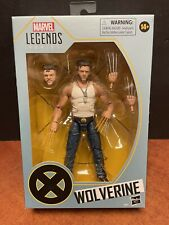 Marvel Legends Wolverine Amazon Exclusive EM6613