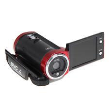 "2.7"" USB 2.0 720P TFT LCD 16MP 16X ZOOM HD Digital Video Camcorder Camera DV DVR"
