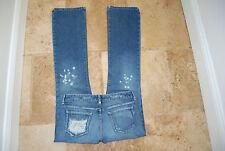 Blue Denim MARCIANO Stretch Jeans 27
