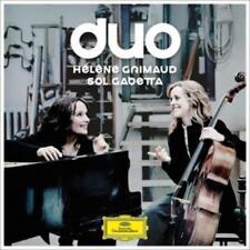 Duo von Sol Gabetta,Helene Grimaud (2014)