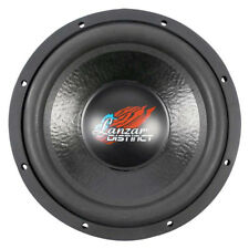 Lanzar 1600 Watt 12 Inch High Power 4 Ohm Dual Voice Coil Subwoofer | DCT12D