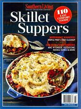Southern Living SKILLET SUPPERS Special Collector's Edition 2019