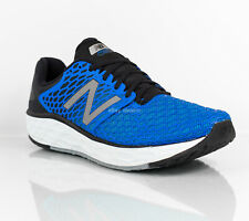 New Balance Vongo V3 Running Shoes White Blue MVNGOLB3 Men's Size 13