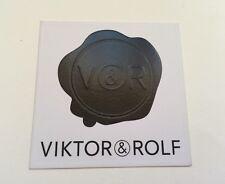 Très Jolie Carte Parfumée Viktor&Rolf 1