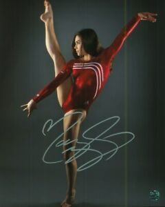 McKayla Maroney retired artistic gymnast Fierce Five 2012 Olympics Gold & Silver