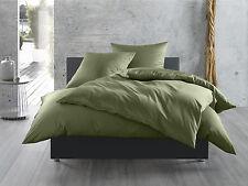 Bettwäsche Set Frottee Einfarbig Unifarbe Hellrosa 155x200 Bettwaren