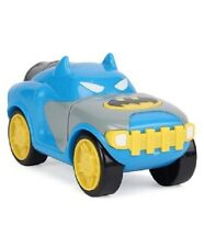 DC SuperFriends HeroDrive MOD Squad Batman Toy Vehicle