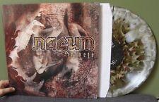 "Nasum ""Helvete"" LP NM /500 Carcass Napalm Death Integrity Anal Cunt"