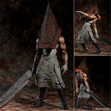 Freeing figma SP-055 Silent Hill 2 Revelation Pyramid Head Figur New In Box