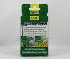 Tetra Algostop Depot 12 Pills Fights Dauerhalt all Destroys 0,87 €/ St