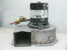 FASCO 6303-320 Induced Draft Furnace Blower 208/20V 3300RPM U21B