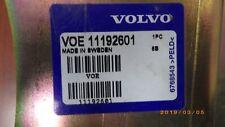Genuine OEM Volvo protecting plate  P/N 11192601